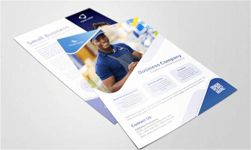 flyers-handbills