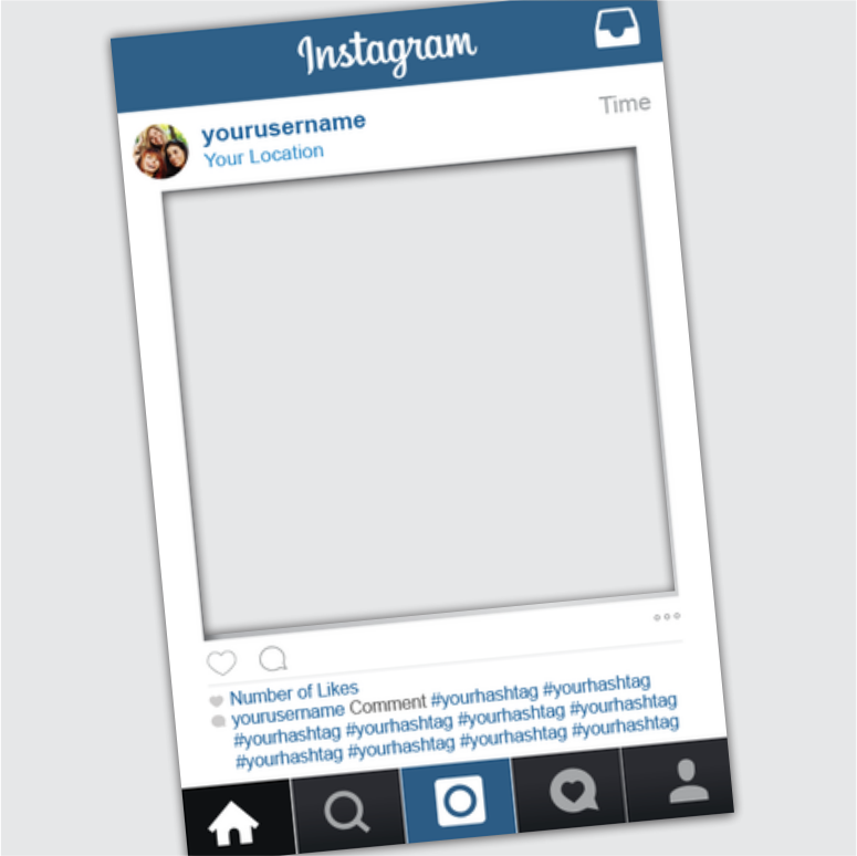 instagram-frame-boards