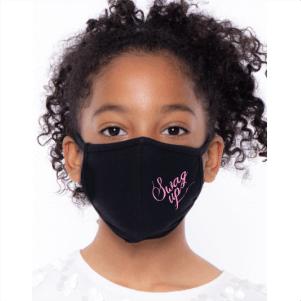 Reusable Kiddies face mask