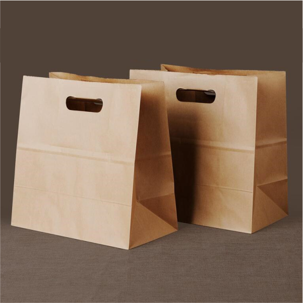 plain-eco-friendly-paper-bags-with-die-cut-handle