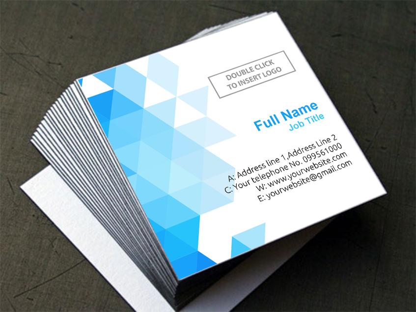 Free business cards designs - Printivo