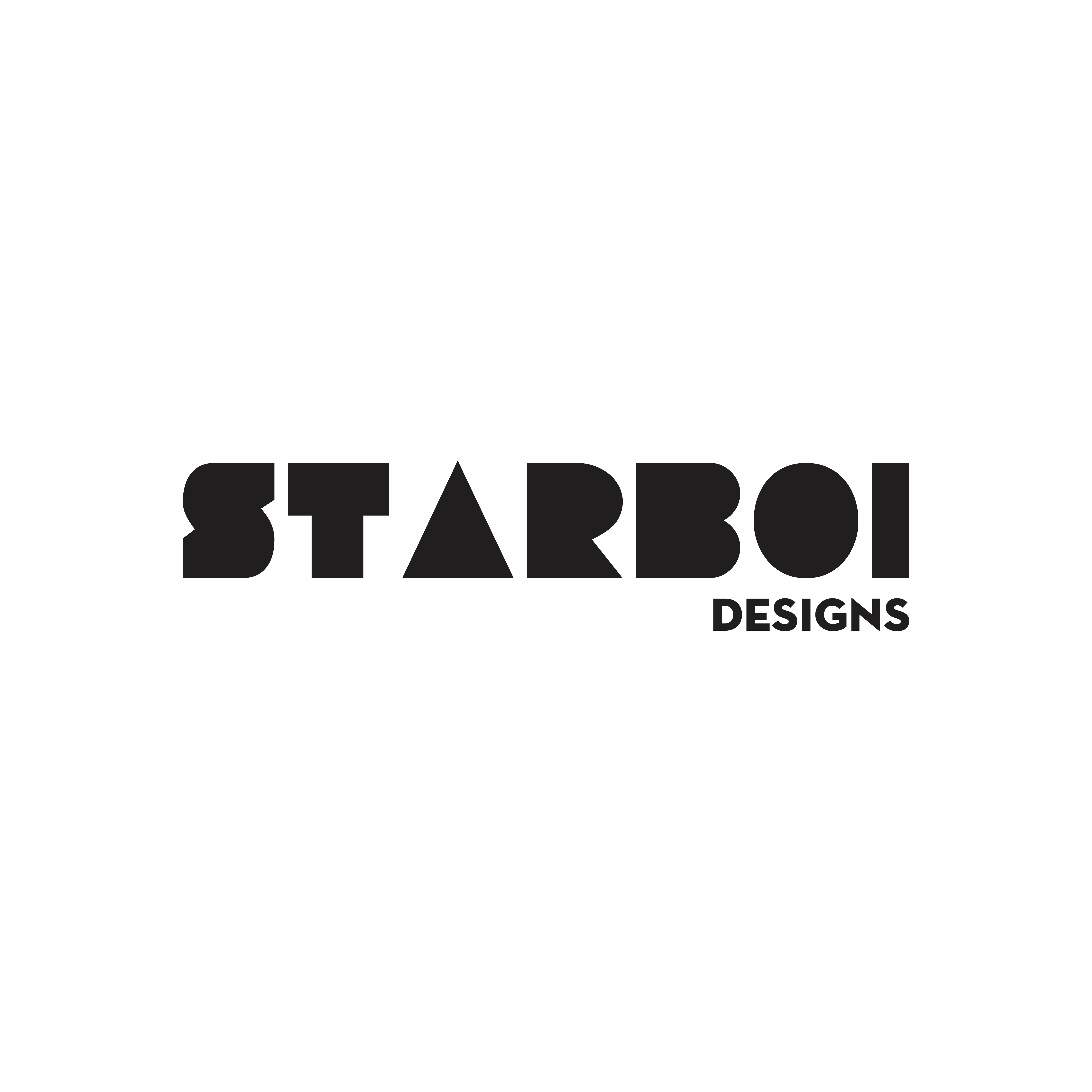 Starboi designs printivo store printivo