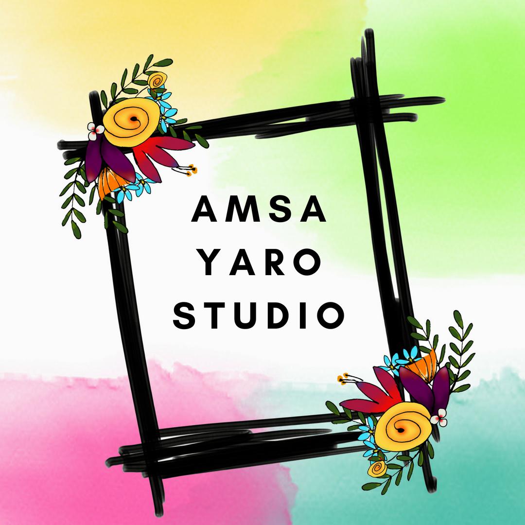 Amsa Yaro Studio