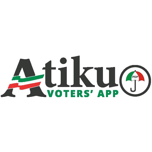 Atiku Voters ' app