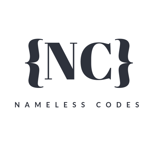 NamelessCodes