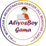 AliyosBoy Gama